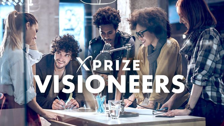 Competition: Grand Challenge Scholars Can Become XPRIZE Visioneers