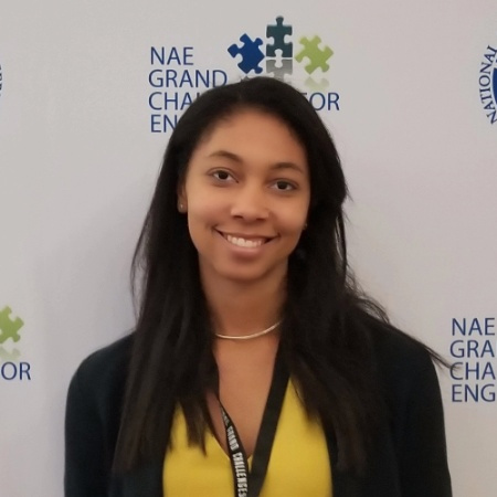 U.S. Student Wins Podcast Competition on NAE Grand Challenges at 2017 Global Grand Challenges Summit