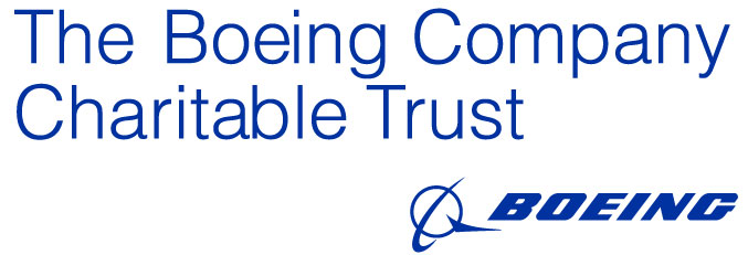 THE BOEING COMPANY CHARITABLE TRUST