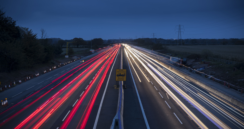 Highways England and GEIC investigate graphene roads