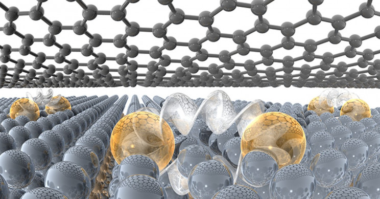 Scientists create 2D atomically thin metals to further advance science